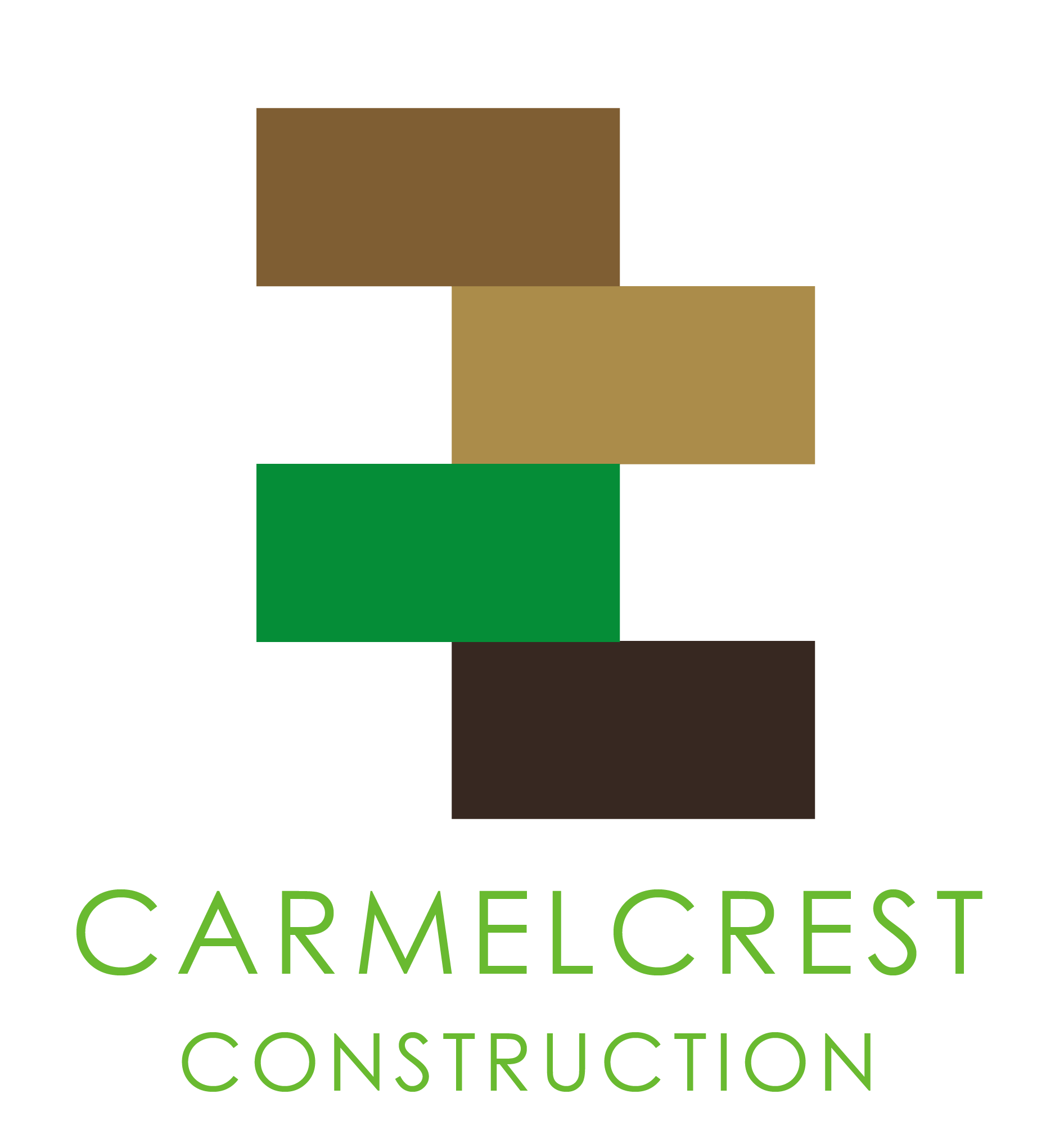 Carmelcrest Construction Logo LARGE
